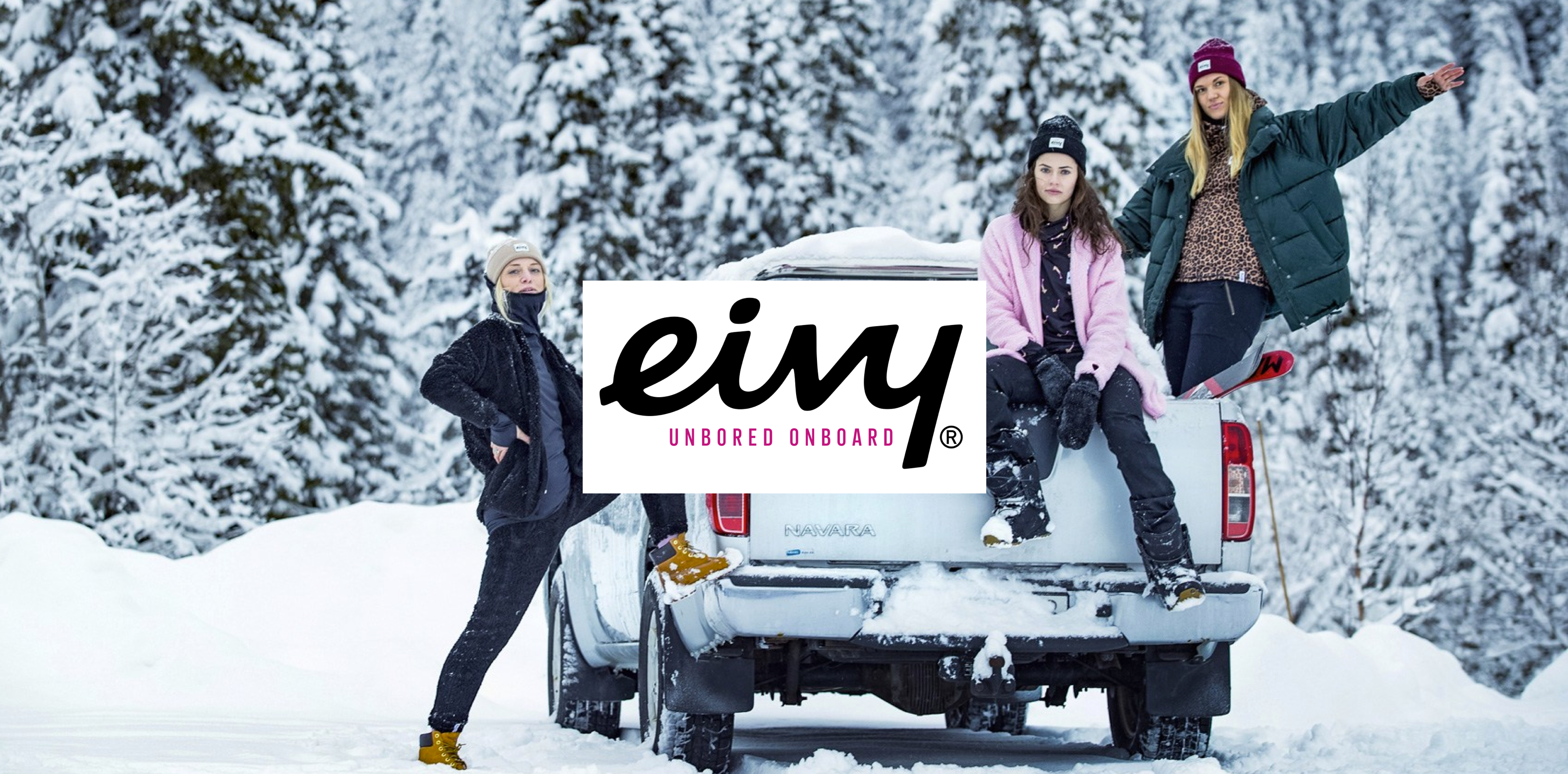 Eivy clothing